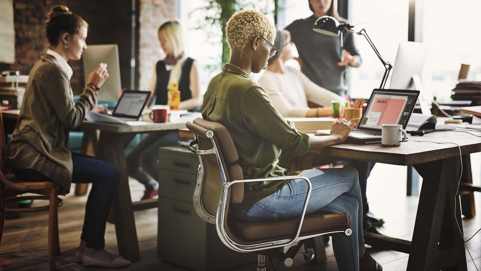 Zorg voor een optimale werkvloer met deze creatieve tips