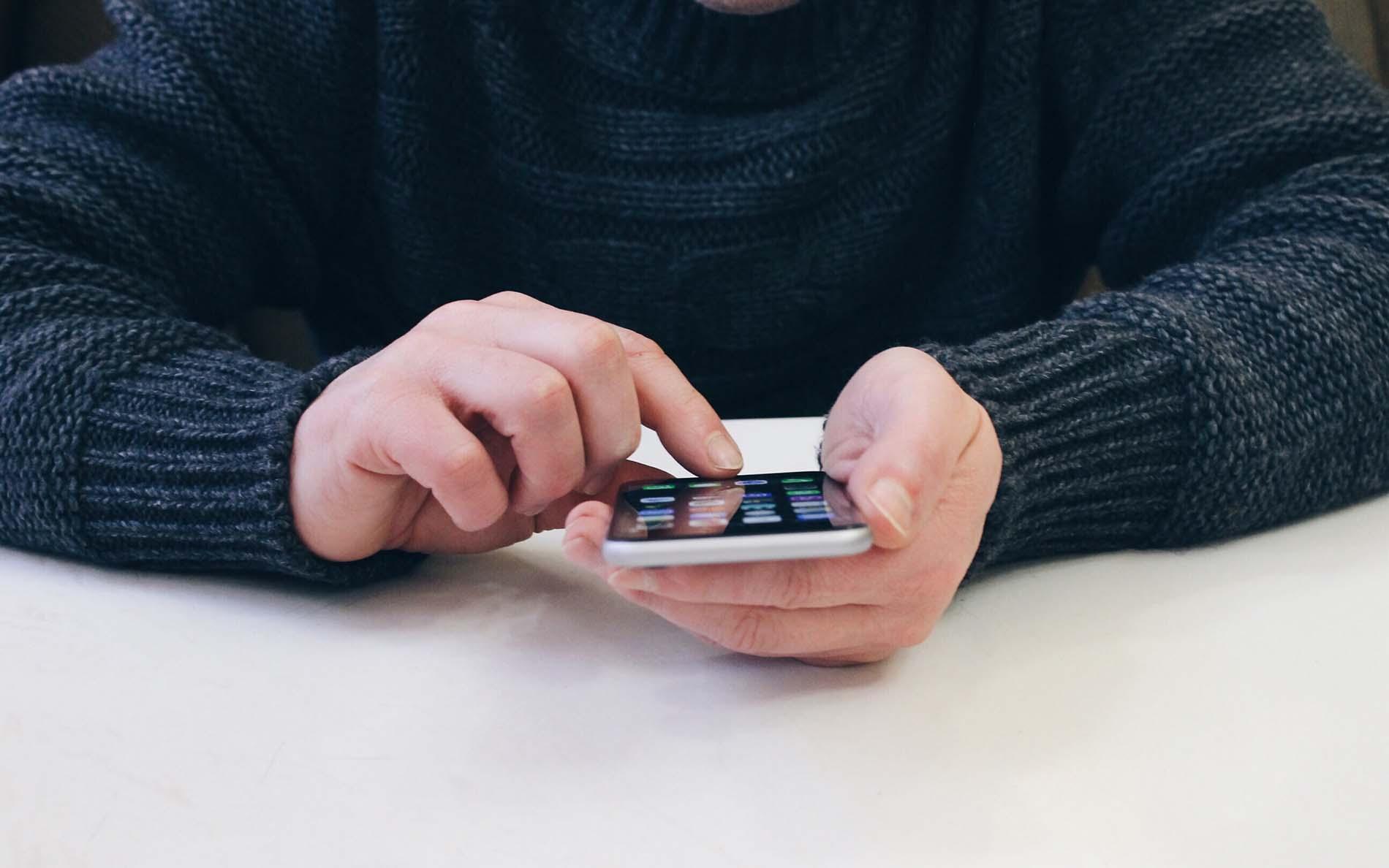 Refurbished iPhone voor ondernemers